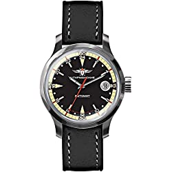 Sturmanskie Open Space Automatic Watch Titanium 2431/1767935