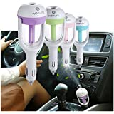 Skyfish Air Freshener Essential Oil Car Fragrance Humidifier and Diffuser
