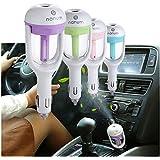 Skyfish Air Humidifier Car Plug Humidifier Air Purifier Freshener