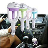 #3: Skyfish Air Freshener Essential Oil Car Fragrance Humidifier and Diffuser