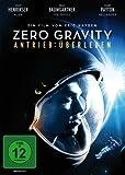 Zero Gravity - Antrieb Überleben
