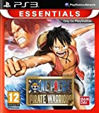 One Piece Pirate Warrior - Essentials (Playstation 3) [UK IMPORT]