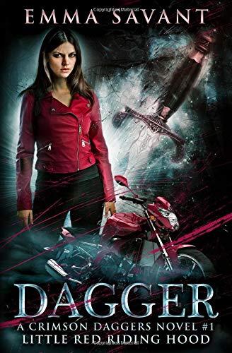 ggers Novel #1: Little Red Riding Hood ()