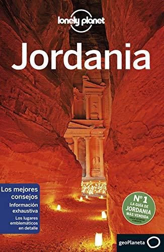 Jordania 5 (Guías de País Lonely Planet) por Jenny Walker