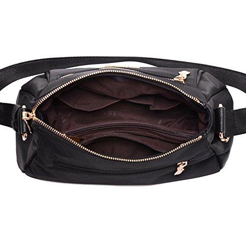 Borsa a tracolla casual/Ladies Messenger bag/Moda borse-A B