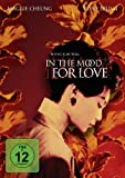 In the Mood for Love - Christopher Doyle