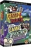 Coffret camp rock