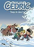 """Afficher """"Cédric n° 31 Temps de chien !"""""""