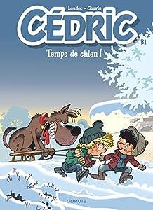 """Afficher """"Cédric n° 31<br /> Temps de chien !"""""""