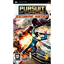 Pursuit force extrême justice - Platinum