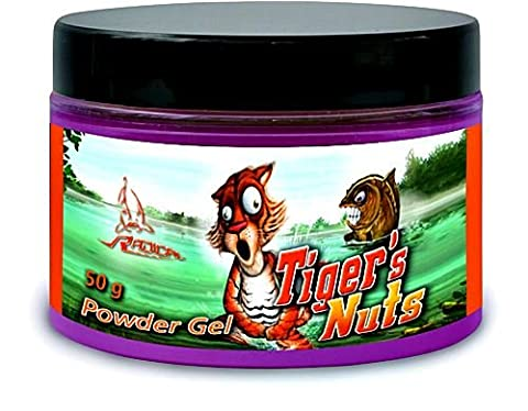 Quantum Radical Neon Puder Tiger`s Nuts 50g
