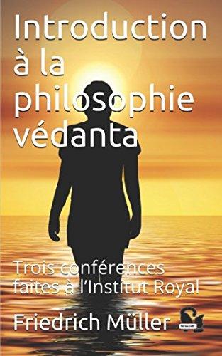 Introduction La Philosophie [Pdf/ePub] eBook