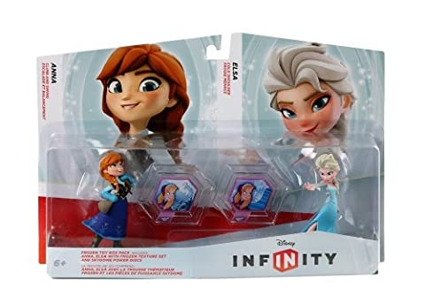 Disney Infinity Figurines La Reine des