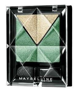 Maybelline Jade Eyestudio Color Explosion Eyeshadow, 540 Green Gold,