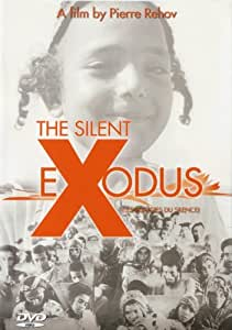 Silent Exodus [DVD] [Region 1] [US Import] [NTSC]