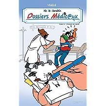 Vie de carabin - Dossiers Médicaux, Tome 1 : Carnets de santé