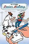 Vie De Carabin - Dossiers Médic@ux, tome 1 : Carnets de santé par Védécé