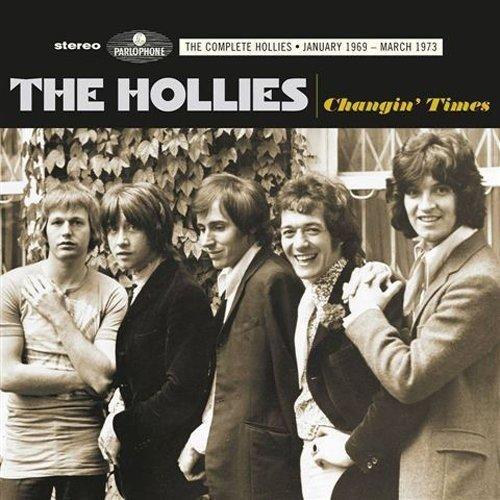 Changin' Times (Hollies-box-set)