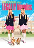 Legally Blondes Plakat Movie Poster (27 x 40 Inches - 69cm x 102cm) (2009)