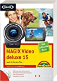 Magix Video deluxe 15 - Trialversion auf CD: auch für Version Plus (Digital fotografieren)