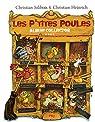 Les P'tites Poules - Album Collector 4 par Heinrich