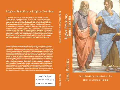 Lógica Práctica y Lógica Teórica par Juan Rivano
