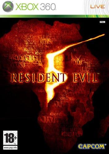 Foto Resident Evil 5