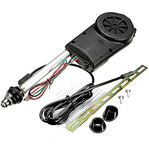 coche am / fm van universal de la energa elctrica automtica de antena de radio