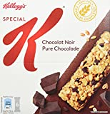 Kellogg's 6 Barres Chocolatées Spécial K Le Paquet de 129 g