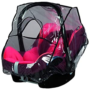 Sunnybaby Rain Cover for Baby Car Seat Group 0/0+   6
