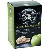 Grakka BTAP48 - Virutas para ahumadores (manzana)