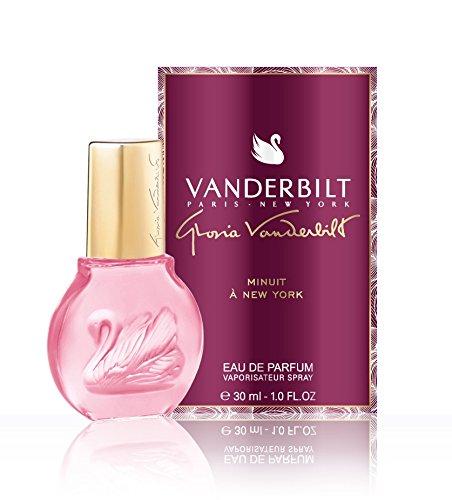 G. Vanderbilt - Eau de Parfum Minuit à New York - 30 ml