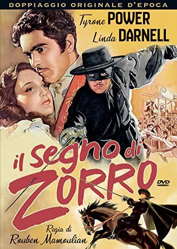 Il Segno Di Zorro (1940)