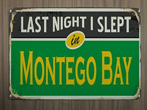 Jamaika Montego Bay (LEotiE SINCE 2004 Tablet Schutz Hülle passend für Ipad Air 2 Reisen Küche Montego Bay Jamaika)