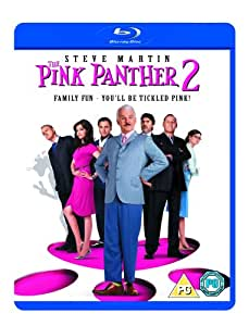 The Pink Panther 2 [Blu-ray]