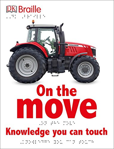 On the move : knowledge you can touch