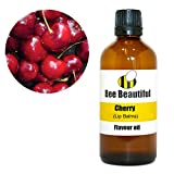 Cherry Flavour oil - Lip Balms & Lip sticks & other flavoured cosmetic products (10ml)