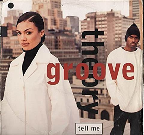 Groove Theory - Tell