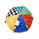 Lalang Kinder Frühe Bildungs Spielzeug Activity-Ball Babyball Spielball