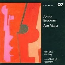 Anton Bruckner: Ave Maria