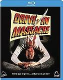 DRIVE-IN MASSACRE - DRIVE-IN MASSACRE (1 Blu-ray)