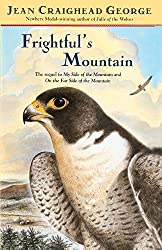 Frightful's Mountain by Jean Craighead George (2001-10-06)