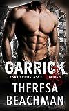 Garrick (Earth Resistance Series Book 1) by Theresa Beachman