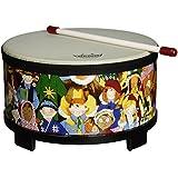 REMO 834035 Rhythm Club Floor Tom Percussion