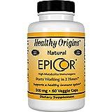 H Origins Natural Epicor 500Mg 60Veg Cap