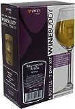 Home Brew & Wine Making - Winebuddy 6 Bottle White Wine Refill - Sauvignon Blanc Ingredient Kit
