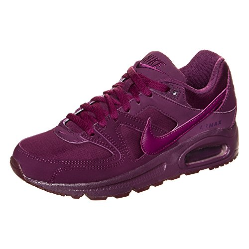 Nike  Wmns Air Max Command, chaussures de sport femme Violet - Violet