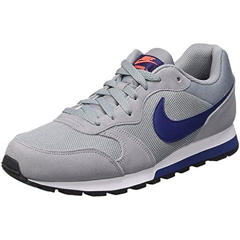 Nike Md Runner 2 - Zapatillas de Deporte para Hombre