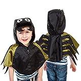 Disfraz de Araña (3-8 años) para niños - Slimy Toad