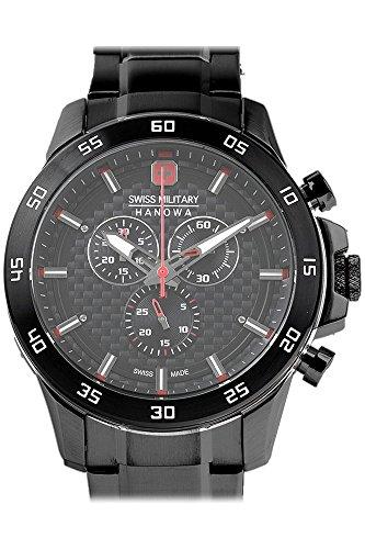 Reloj Swiss Military Hanowa - Hombre 06-5270.13.030